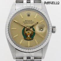 Rolex Datejust Emirates Military 16030 UAE 36 mm