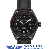 Hamilton KHAKI AVIATION TAKEOFF AIR ZERMATT Ref. H76695733