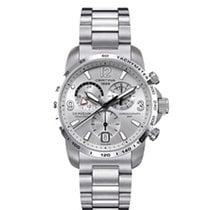 Certina Sport DS Podium GMT Chronograph C001.639.11.037.00