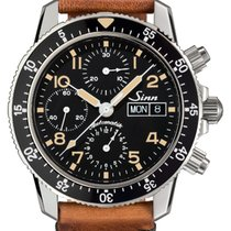 Sinn 103 St Sa E Fliegerchronograph Limited Edition