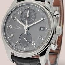 IWC Portugieser Chronograph · Classic IW390404