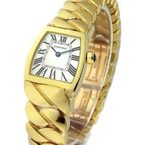 Cartier W6601001 La Dona de Cartier - LARGE SIZE - Yellow Gold...