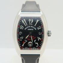 Franck Muller Conquistador Medium Ref: 8005 SC