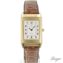 Jaeger-LeCoultre Reverso Classic Lady Yellow Gold