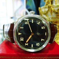 Panerai Radiomir Pam 424 California 3 Days 47mm Stainless...