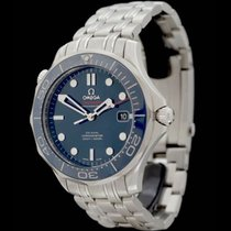 Omega Seamaster Professional Co-Axial Chronometer 300 Meter -...