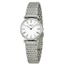 Longines L42094116 Watch