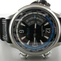 Jaeger-LeCoultre Master Compressor Tides Of Time Extreme...
