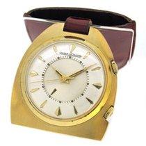 예거 르쿨트르 (Jaeger-LeCoultre) Alarm Pocket Watch