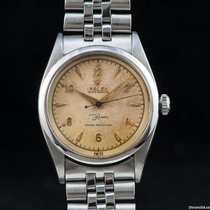 Rolex Explorer 6298 Joyeria riviera patina dial