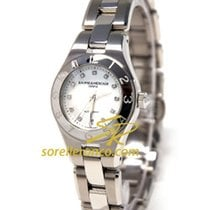 Baume & Mercier Linea 27mm Mother of Pearl Dial 10113