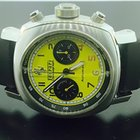 Panerai FOR FERRARI FER 011 RAREST YELLOW CHRONOGRAPH