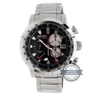 Seiko Grand Seiko Spring Drive GMT Chronograph Limited Edition...