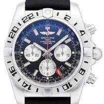 Breitling Chronomat GMT Ref. AB0413B9.BD17.155S.A20D.2 Diver...