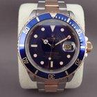Rolex Submariner steel/gold 16613