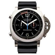 Panerai Luminor 1950 Regatta 3 Days Chrono Flyback Automatic ...