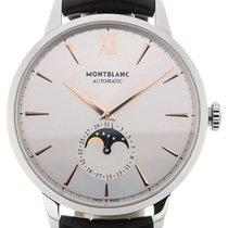 Montblanc Heritage Spirit 41 Automatic Moon Phase