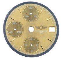Breitling Chronomat Gold dial