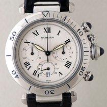 Cartier Pasha Chrono quartz