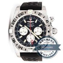 Breitling Chronomat GMT AB0413B9/BD17