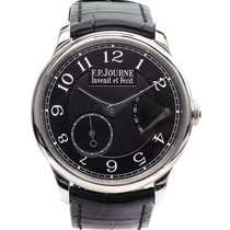 F.P.Journe Chronomètre Souverain 38mm Black Label Boutique Ed....