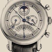 Franck Muller Master of Complication Perpetual Calendar...