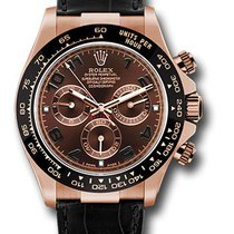 Rolex 116515 Cosmograph Daytona 18K Rose Gold&Ceramic...