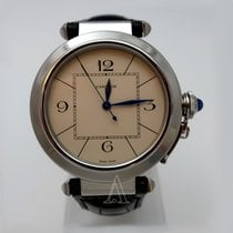 Cartier Men's Pasha Watch