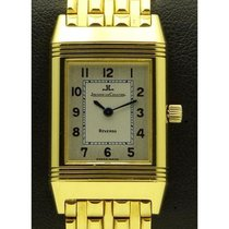 Jaeger-LeCoultre | Reverso Lady 18 Kt Yellow Gold  Ref. 260.1.86