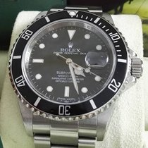 Rolex Submariner Date– Stainless Steel – 16610 – Final Edition...