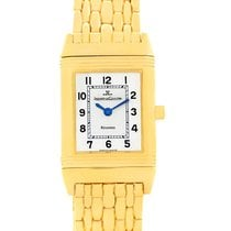 Jaeger-LeCoultre Reverso Lady 18k Yellow Gold Watch Q2611110