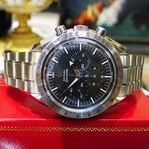 Omega Speedmaster Broad Arrow Chronograph Watch 345.0222 3594.50