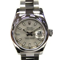 Rolex Datejust - Ladies - 2013