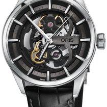 Oris Men's 734 7714 4054-07 5 19 81FC Artix AutomaticSkele...