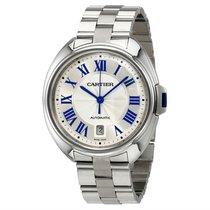 Cartier Cle De Cartier Wscl0007 Watch
