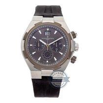 Vacheron Constantin Overseas Chronograph 49150/000W-9501