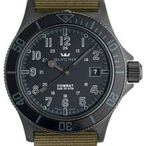 Glycine Combat SUB Automatic Specials 42mm