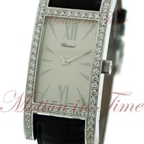 "Chopard Ladies ""H"" Your Hour Large Classique, Silver..."