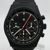 Prestige Watch International NOS Lemania PVD Chronograph...