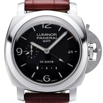 Panerai Luminor 1950 10 Days GMT Automatic - 44mm
