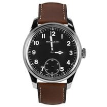 Montblanc 1858 Manual Small Second