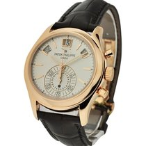 Patek Philippe 5960R-011 5960R Automatic Chronograph - Rose...