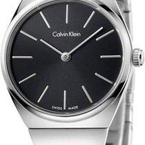 ck Calvin Klein supreme Damenuhr S K6C23141