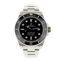 Rolex SEA-DWELLER 4000 Ref:116600