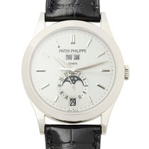 百達翡麗 (Patek Philippe) New  Complications White Gold White...