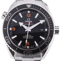 오메가 (Omega) Seamaster Planet Ocean 46 Chronometer