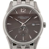 Hamilton American Classic Jazzmaster 43 Small Seconds