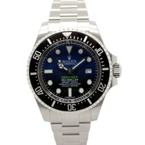 Ρολεξ (Rolex) Sea-Dweller Deepsea D-Blue 116660