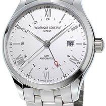 Frederique Constant Classics Index GMT FC-350S5B6B