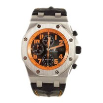 Audemars Piguet AP Royal Oak Off Shore Volcano ref 26170ST.OO....